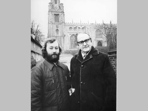 1976 Roger GR Collins & Len E Pitstow